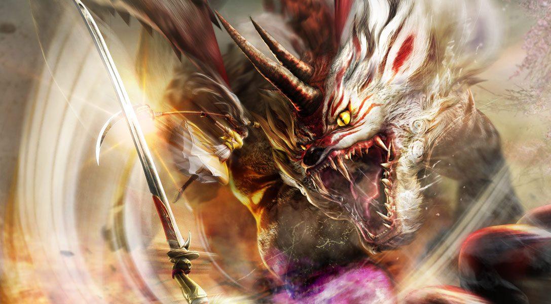 Toukiden: Kiwami kommt diesen März für PS4 und PS Vita