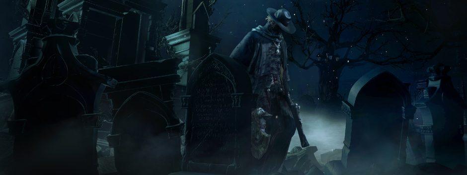 Neuer Bloodborne-Story-Trailer vorgestellt