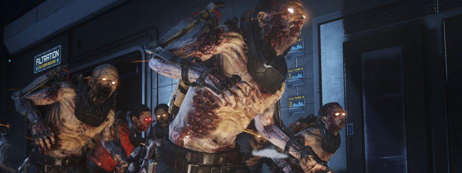Havoc-DLC für Call of Duty: Advanced Warfare jetzt auf PS4, PS3 erhältlich