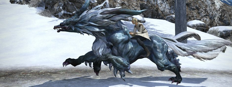 Neues Final Fantasy XIV Update stellt den Manderville Gold Saucer vor