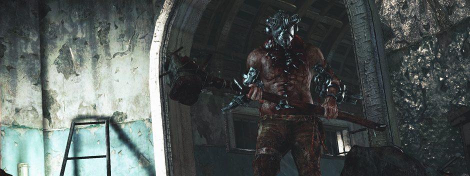Resident Evil Revelations 2 beginnt ab morgen seine Reise