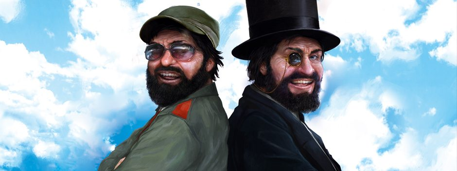 "Neuer ""Tropico 5″-PS4-Trailer zeigt erstes Gameplay-Material"