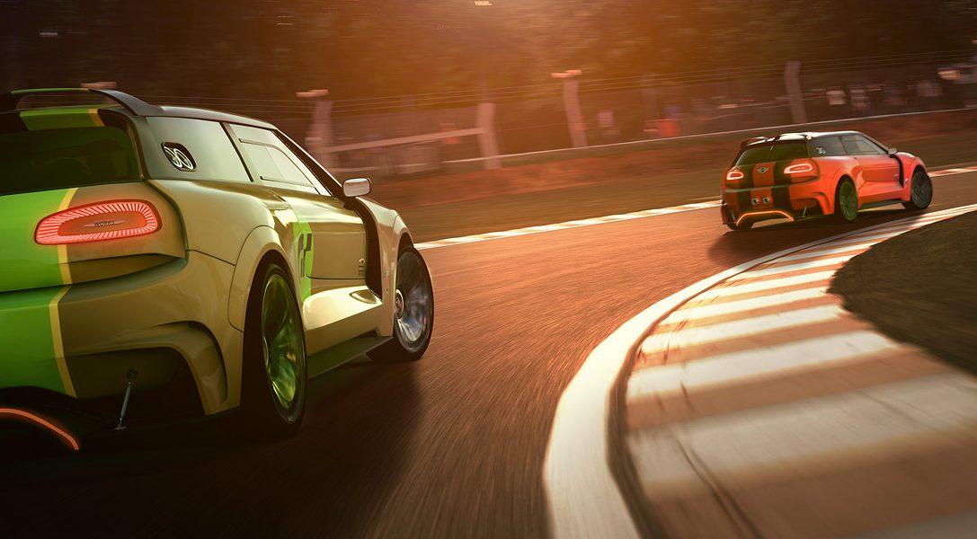 """Neue Fahrzeuge und Funktionen in der heutigen """"Gran Turismo 6″-Aktualisierung"""