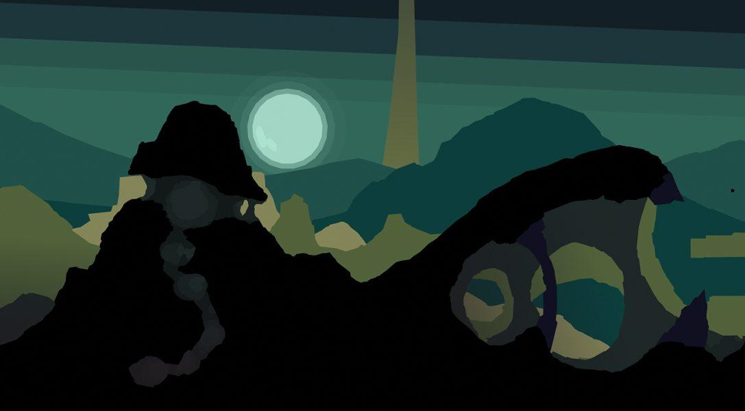 Ein genauer Blick auf das stylische Action-Adventure forma.8 für PS4 und PS Vita