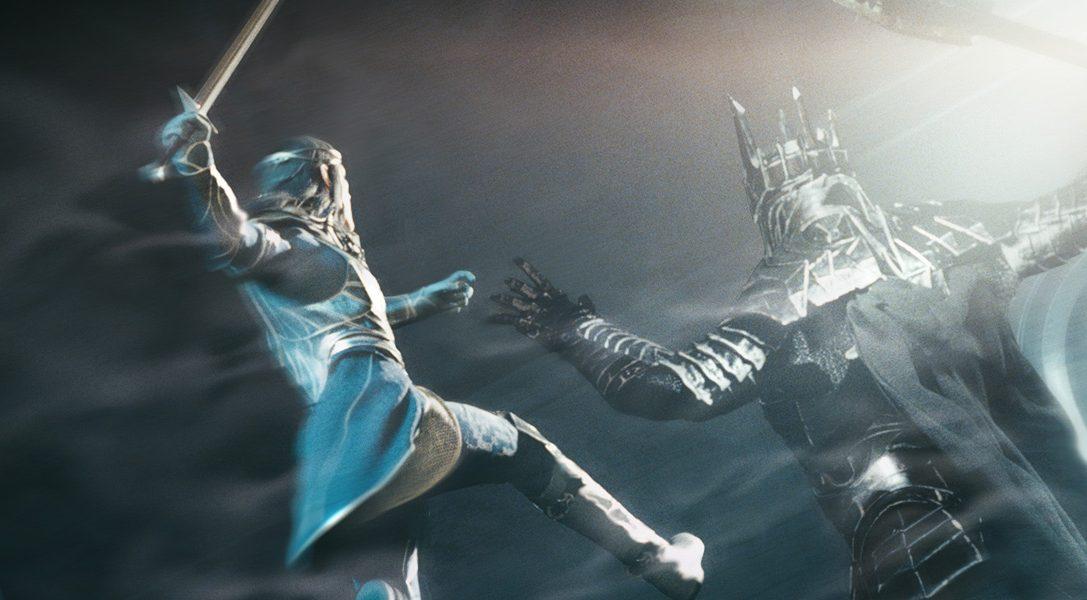 Mittelerde: Mordors Schatten – DLC Der Helle Herrscher erscheint diese Woche