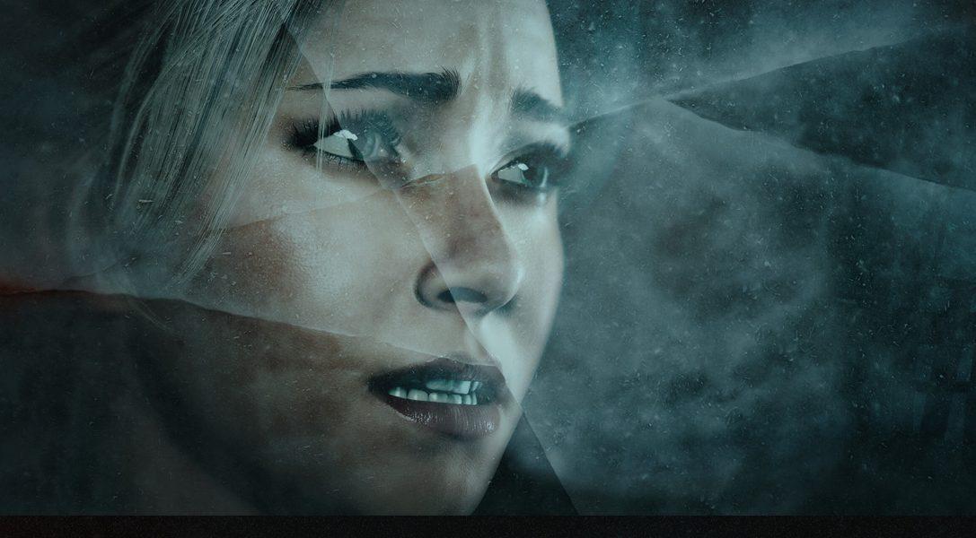 Feiert den Valentinstag mit einem gruselerregenden, neuen Trailer für Until Dawn!