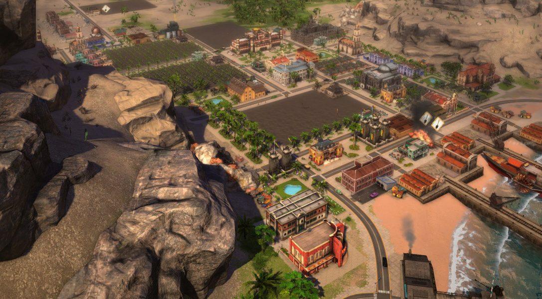 9 Schritte zum Profi-Diktator in Tropico 5