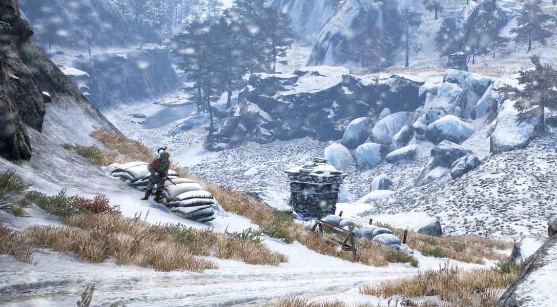 Far Cry 4's Tal der Yetis-Erweiterung erscheint am 11. März