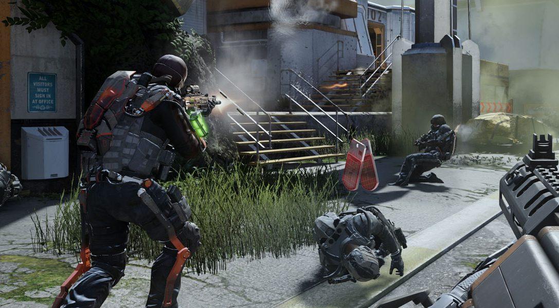Neue PlayStation Store-Angebote: Call of Duty, Alien: Isolation, DLC-Rabatte und mehr