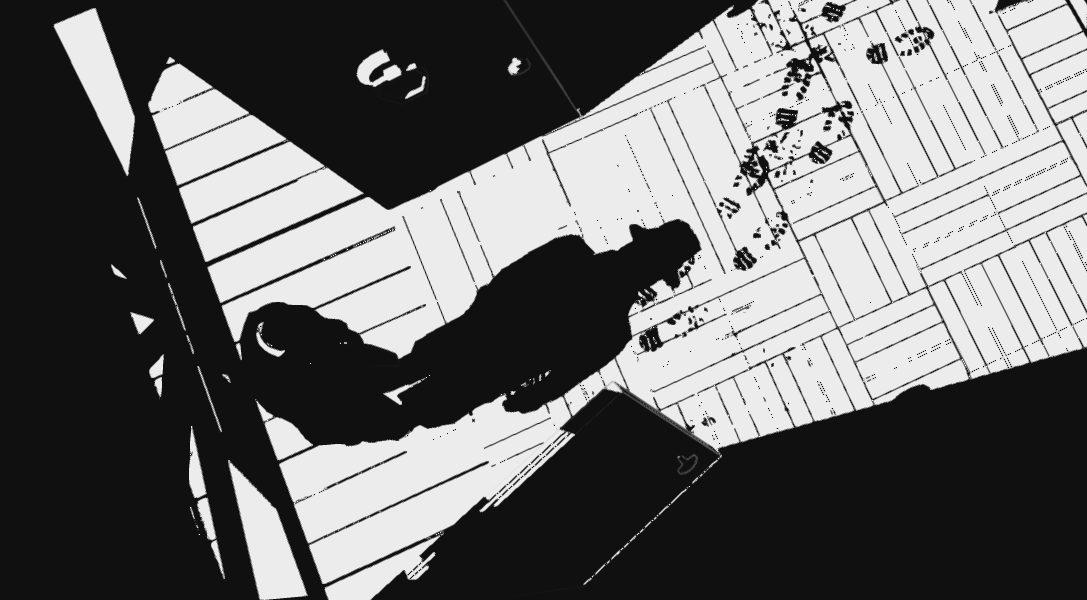Traditionelles Survival-Horror-Abenteuer White Night für PS4 enthüllt