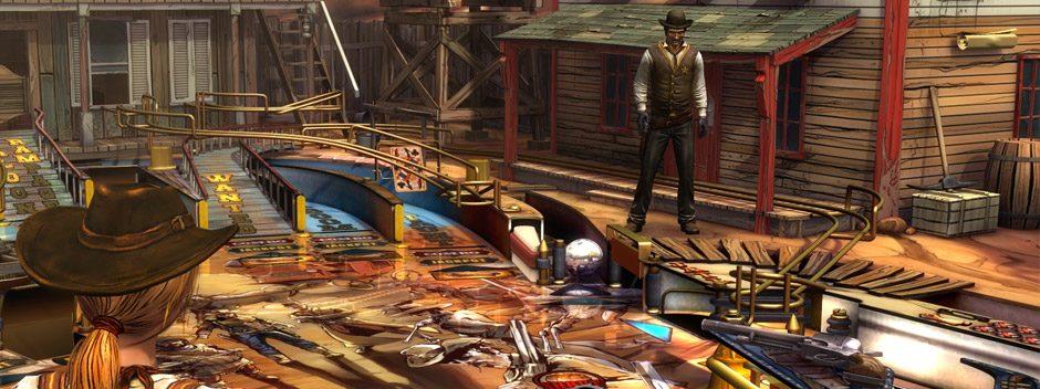 Zen Pinball 2 Iron & Steel Pack erscheint diese Woche auf PS3, PS4 und PS Vita