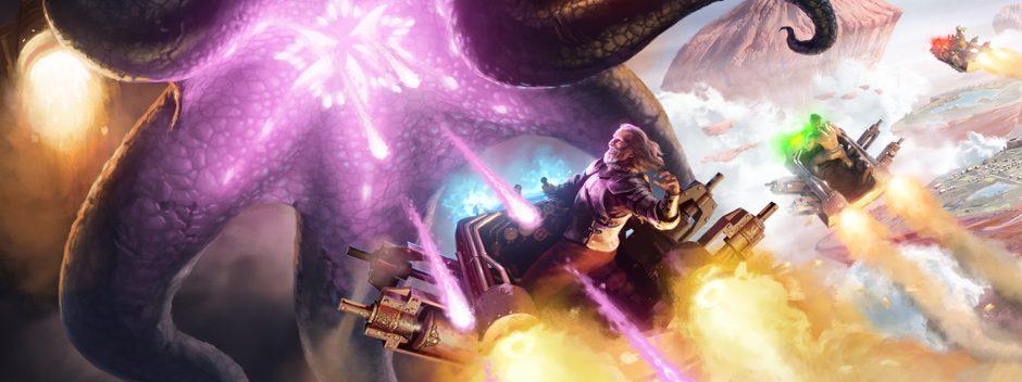 Jamestown+ verspricht diese Woche höllischen Kugel-Hagel auf PS4