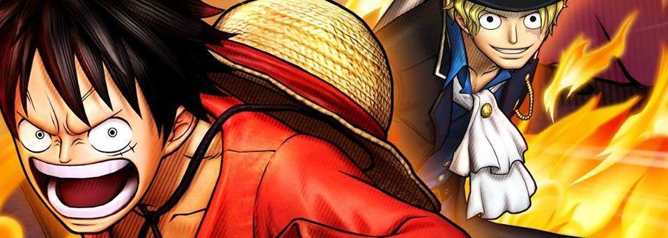 One Piece Pirate Warriors 3 kommt diesen Sommer für PS4, PS3 und PS Vita