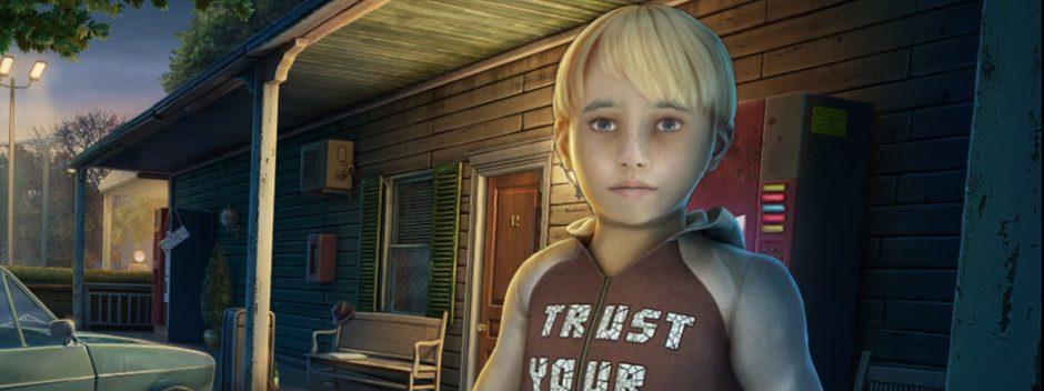 Das Wimmelbildspiel Paranormal Pursuit: Die Gabe erscheint nächste Woche für PS3