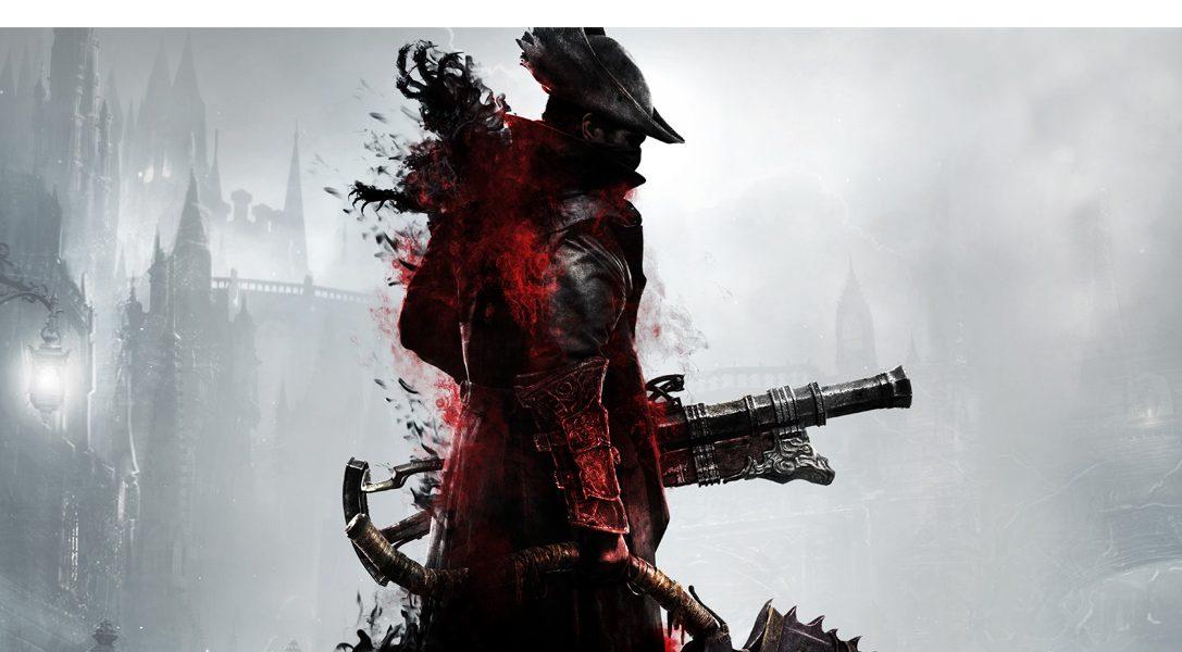 Diese Woche erscheint Bloodborne exklusiv für PS4 – seht euch das neue Video an