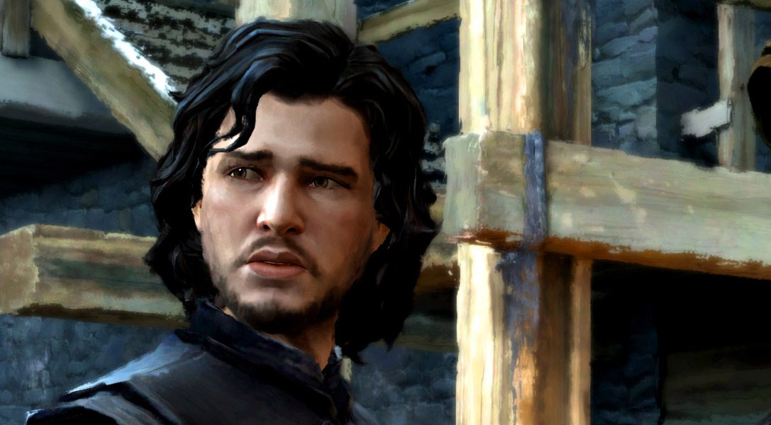 Game of Thrones Episode 3 erscheint diese Woche auf PS4 und PS3