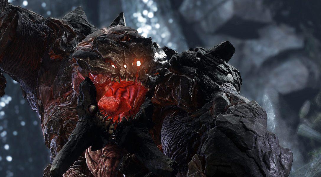 Evolve erhält am 1. April ein neues Monster und neue Jäger