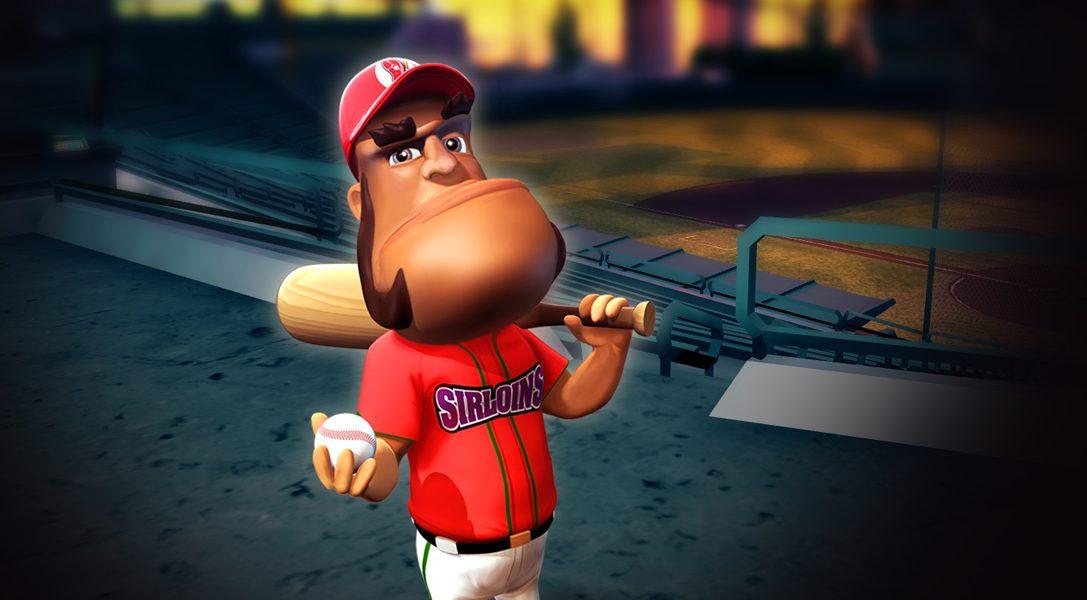 Super Mega Baseball erscheint am 1. April in Europa