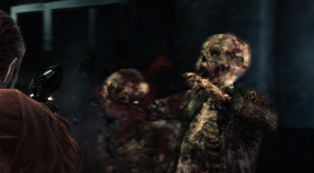 Resident Evil Revelations 2 angespielt