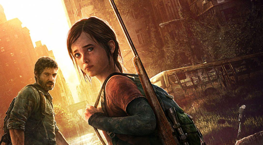 Tolle Rabatte im PS Store für The Last of Us Remastered, Final Fantasy und viele mehr