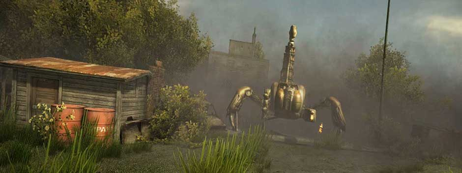 Wasteland 2 kommt für PS4