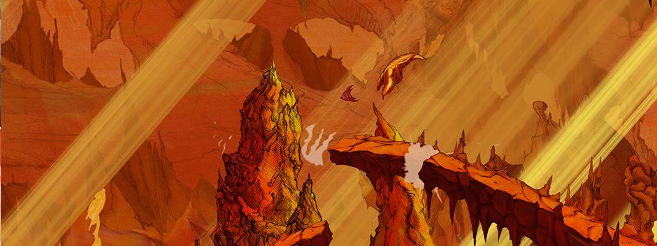 Aaru's Awakening kommt am 8. April für PS3 & PS4