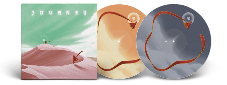 Journey-Soundtrack erscheint bald auf Vinyl als Special Limited Edition