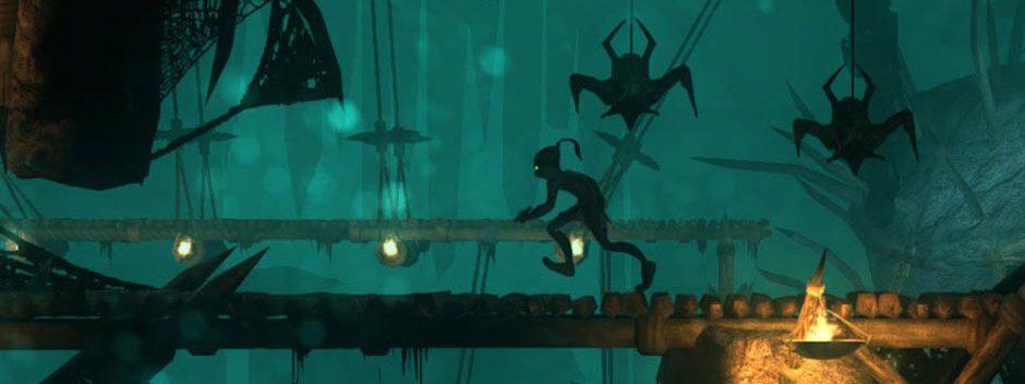 Oddworld: New 'n' Tasty erscheint diese Woche für PS3