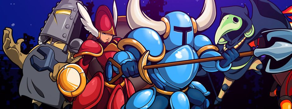 Neu im PlayStation Store: Shovel Knight, Assassin's Creed Chronicles und mehr