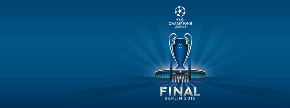 Gewinnt ein PS4-System und Tickets für das UEFA Champions League-Finale