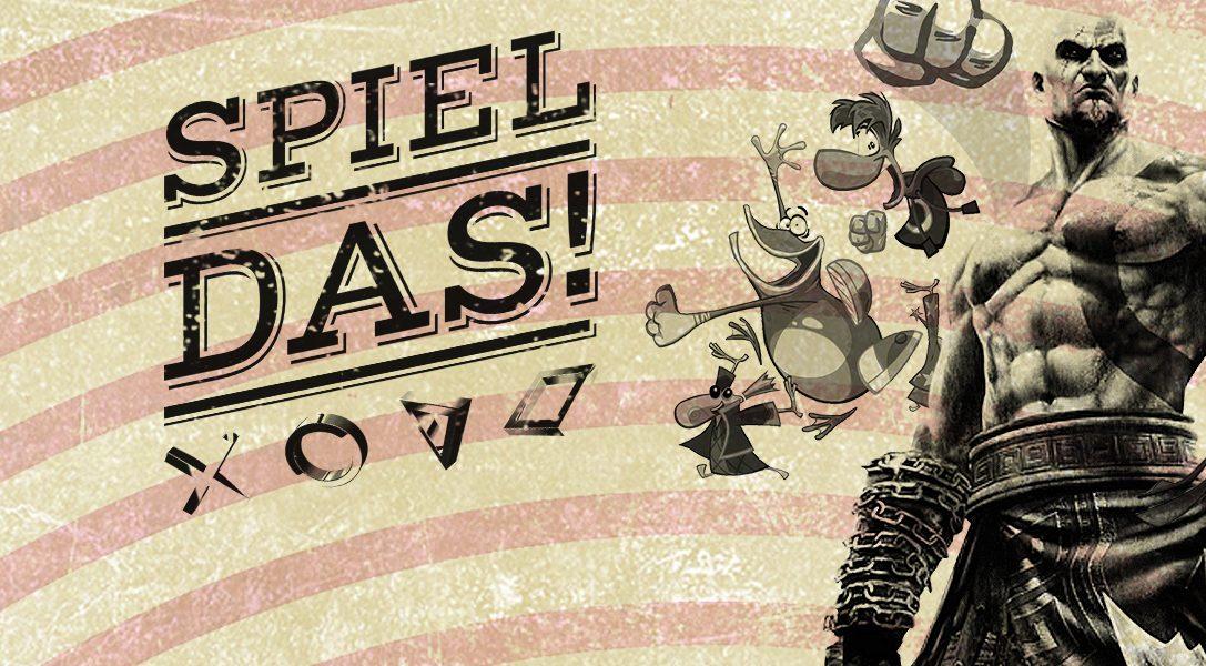 Spiel das! … Apocalypse Now!