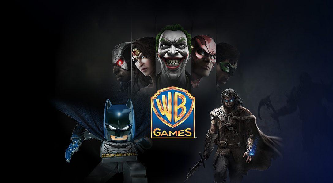 Die neuen PlayStation Store-Angebote sind ab heute verfügbar