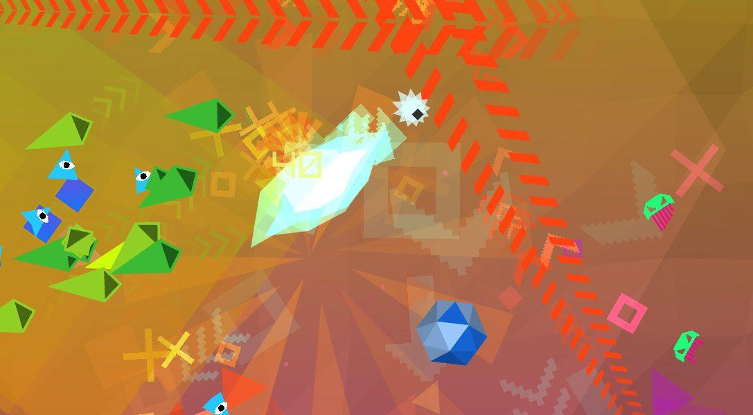 Twin-Stick-Shooter We Are Doomed erscheint morgen für PS4