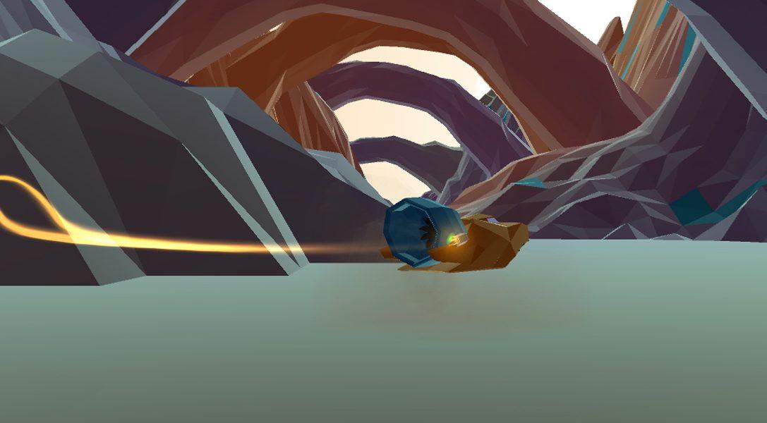 SmuggleCraft bringt nächstes Jahr auf PS4 frischen Wind ins Racing-Genre