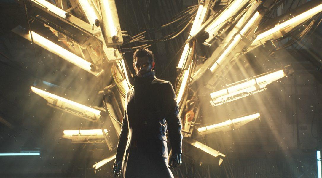 Deus Ex: Mankind Divided kommt demnächst auf PS4