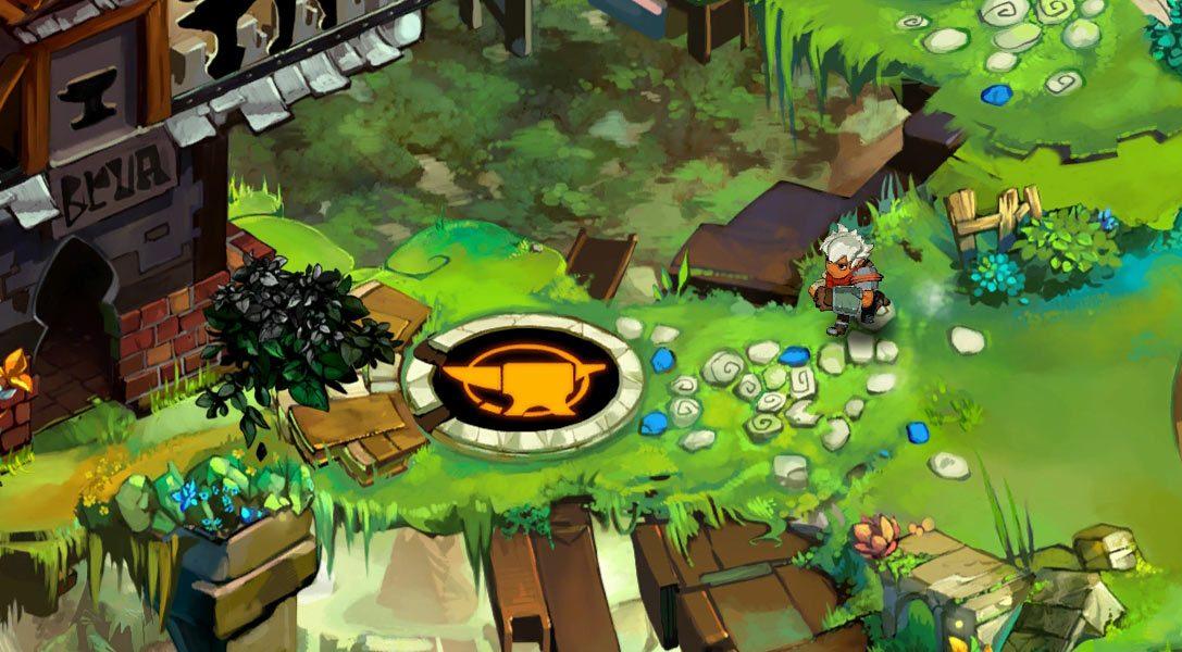Neu im PlayStation Store: Bastion, Stealth Inc 2, PS Plus-Update und mehr