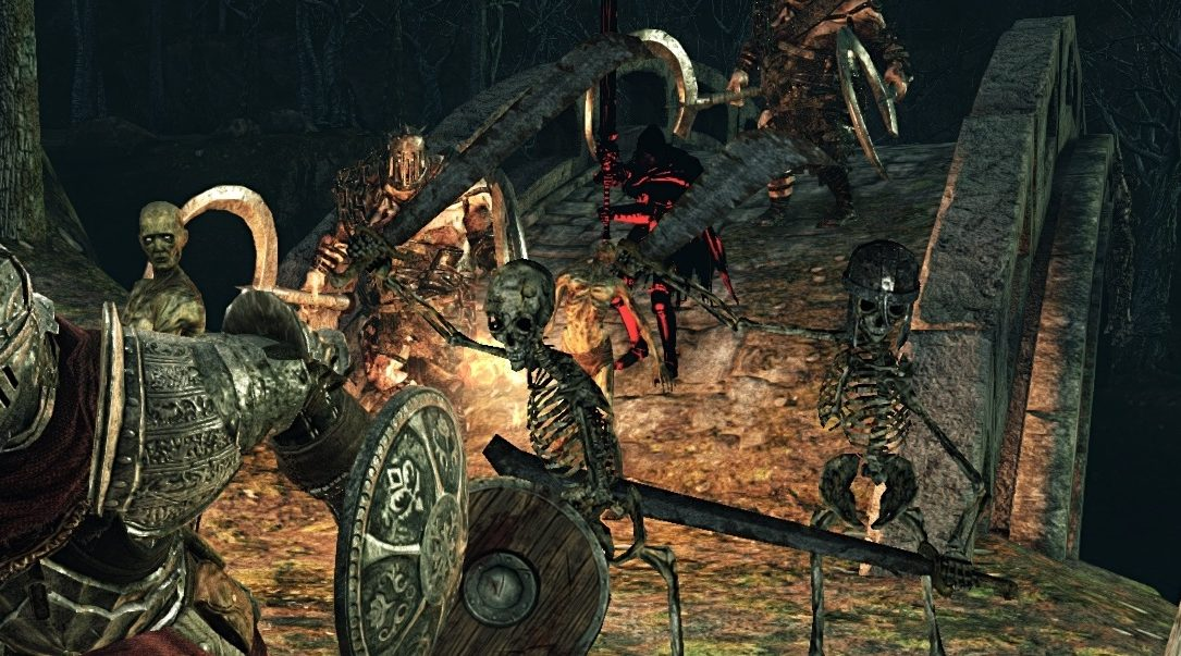 Neu im PlayStation Store: Dark Souls 2: Scholar of the First Sin, MLB 15 The Show und mehr