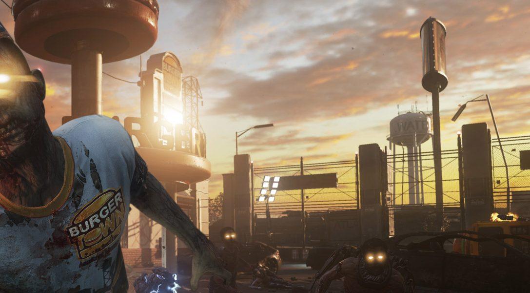 Ascendance-DLC für Call of Duty: Advanced Warfare jetzt erhältlich für PS4 und PS3