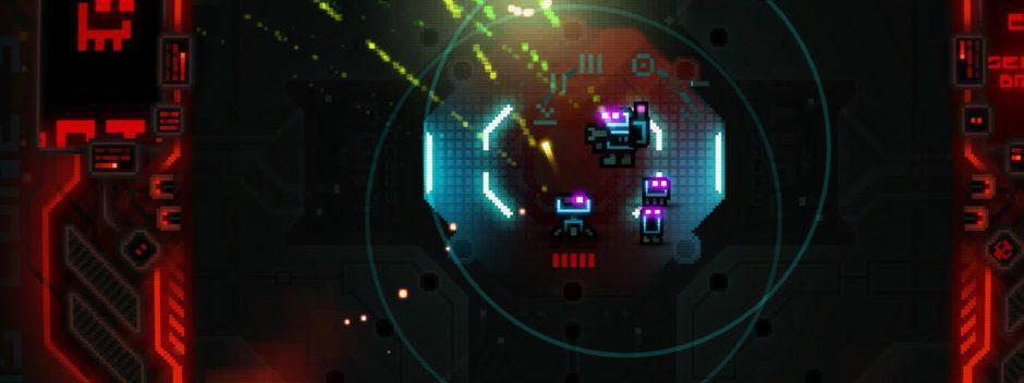 Teuflischer Arcade-Retro Hit Ultratron erscheint am 12. Mai