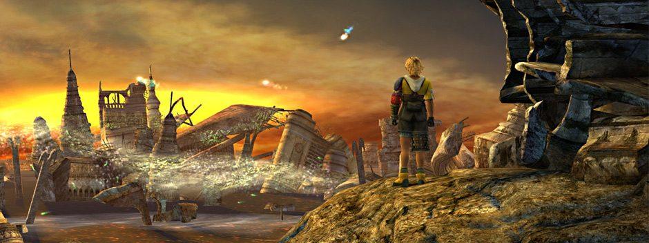 Final Fantasy X/X-2 HD Remaster ist ab heute auf PS4 erhältlich, plus zwei neue dynamische Designs