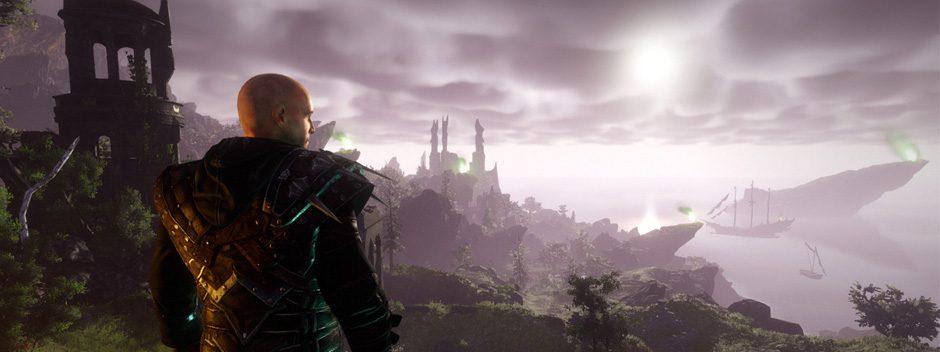 Risen 3: Titan Lords kommt demnächst als Enhanced Edition auf PS4