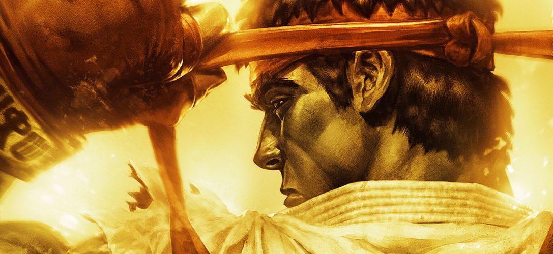 Neu im PlayStation Store: Ultra Street Fighter IV, Magicka 2, The Escapists und mehr