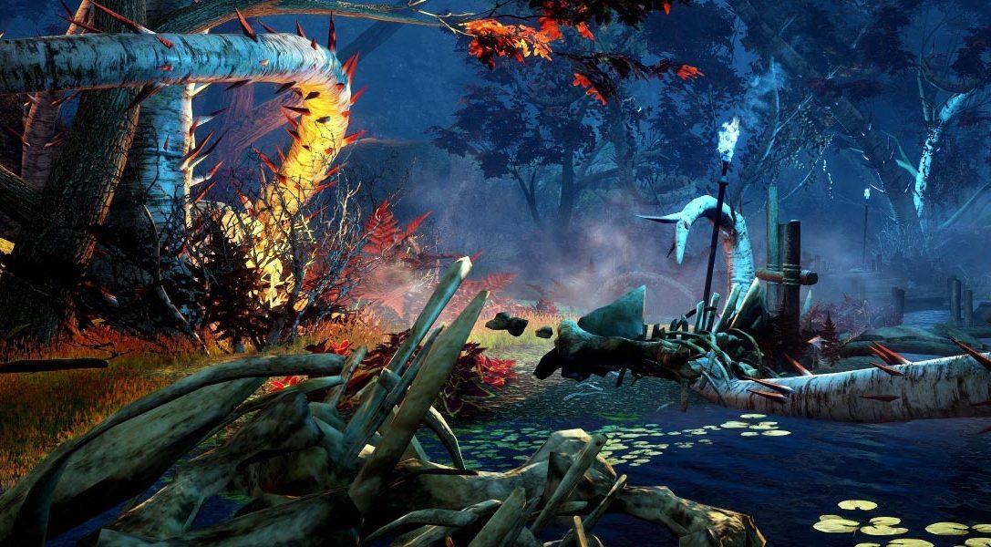 Der Dragon Age: Inquisition – Hakkons Fänge-DLC erscheint diese Woche. Seht euch den Trailer an!
