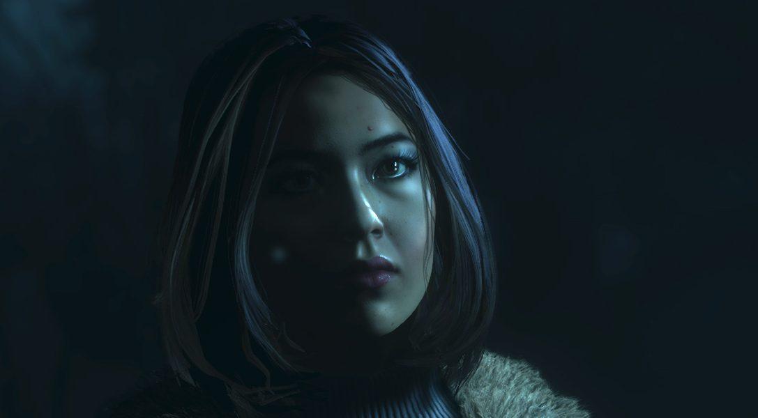 Veröffentlichungsdatum für Until Dawn bestätigt, neuer Trailer erschienen