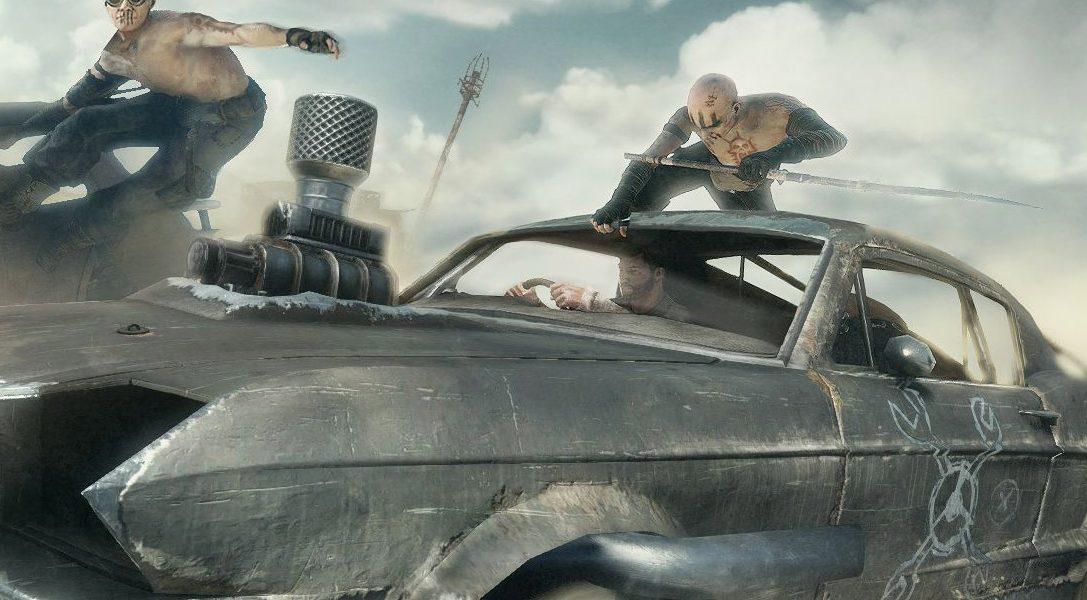Mad Max: Ein Trip auf der Savage Road