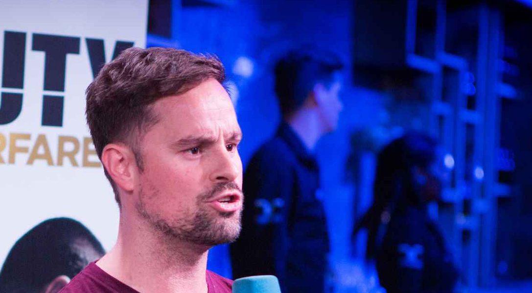 PlayStation Call of Duty: Advanced Warfare Plantronics Cup Series Deutschland startet bald