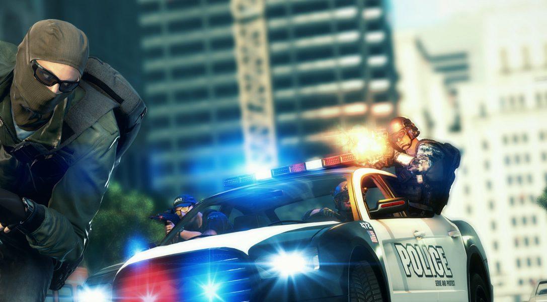 Meldet euch jetzt für das PlayStation Plus Battlefield Hardline-Turnier an!