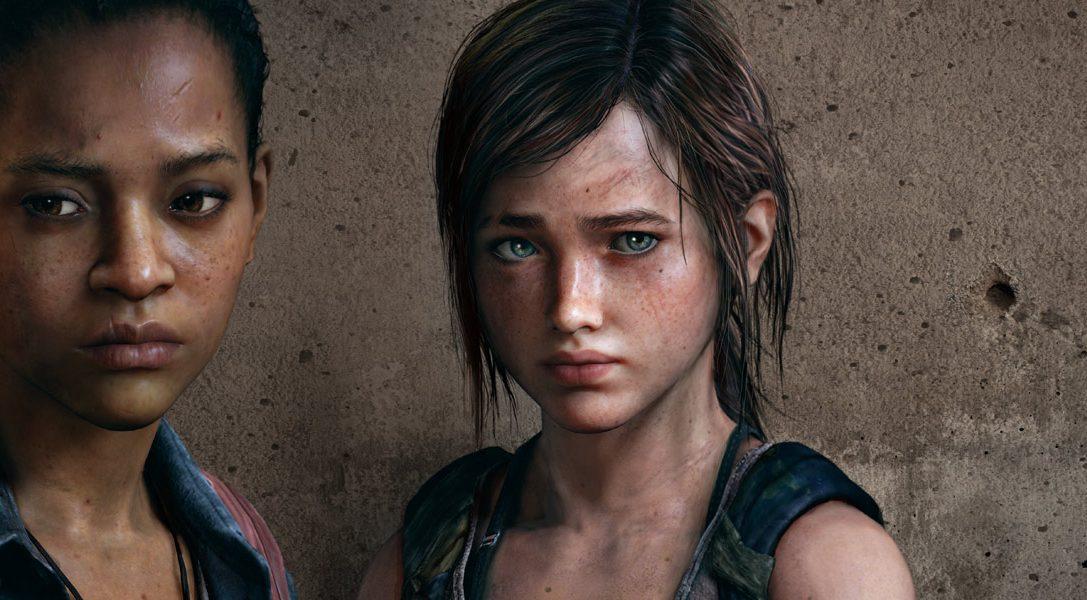 Neu im PlayStation Store: Nom Nom Galaxy, TLOU: Left Behind, Toren und mehr