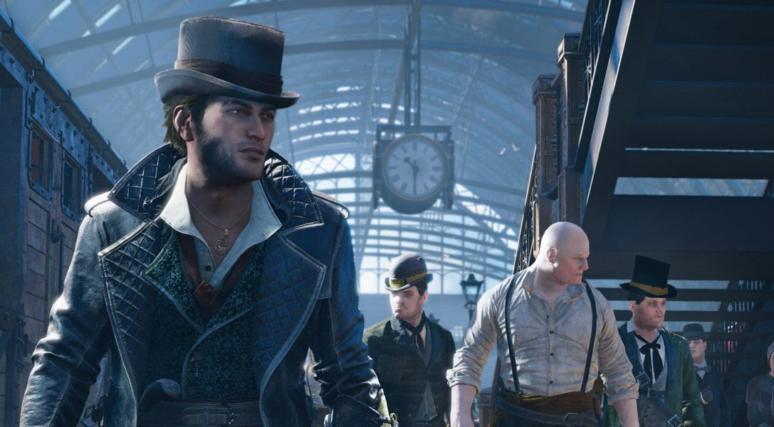 Assassin's Creed Syndicate – Erscheinungsdatum und erste Trailer