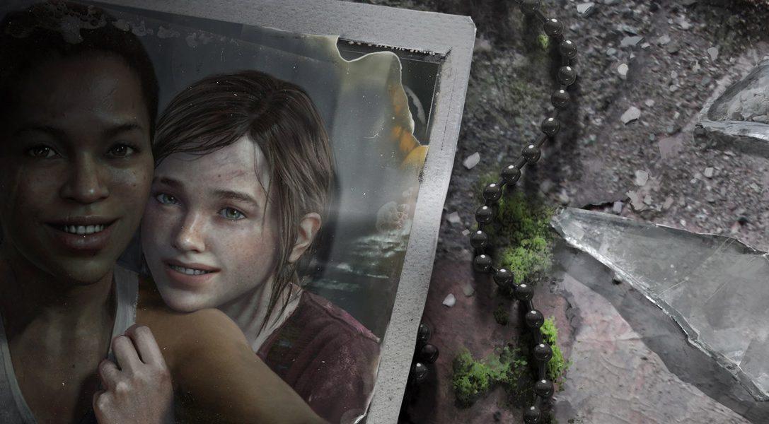 The Last of Us: Left Behind ab sofort als Standalone-Download erhältlich